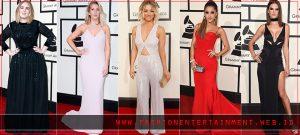 Bergaya Ala Selebriti Hollywood Lewat 5 Fashion Item Ini