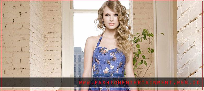 Gaya Sederhana Taylor Swift untuk Gaya Sehari-hari
