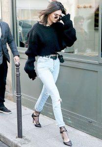 Inspirasi Gaya Kendall Jenner untuk Kamu Tiru