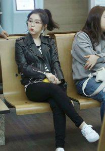 Inspirasi Style Irene Red Velvet untuk Ditiru