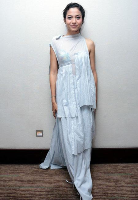 Ragam Style Putri Marino yang Bisa Kamu Tiru