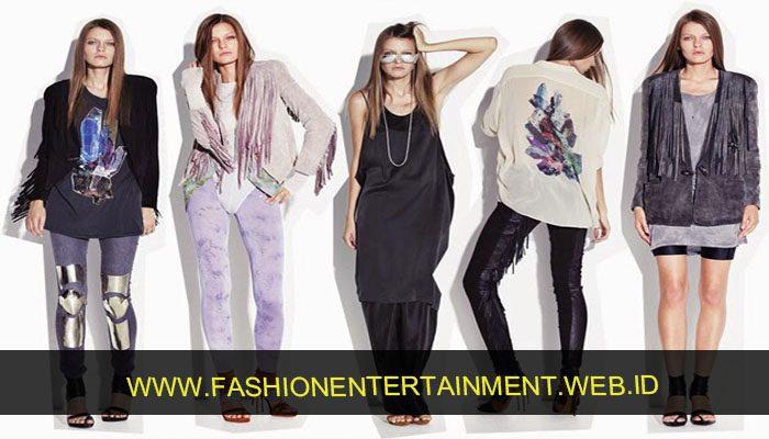 8 Tips Fashion Untuk Yang Bertubuh Kurus
