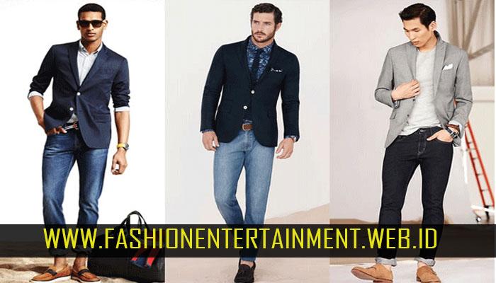 Tips Fashion Untuk Cowo kasual