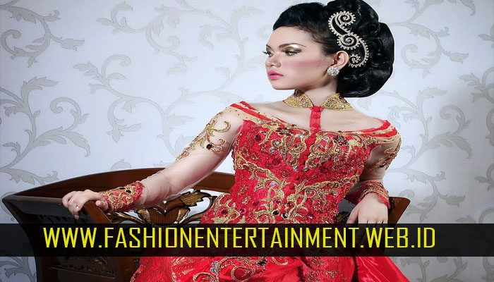 fashion entertainment sejarah kebaya