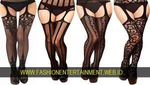 fishnet stocking