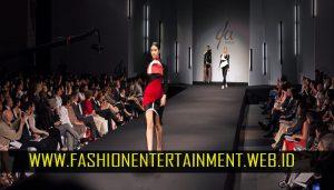paris fashion entertainment show