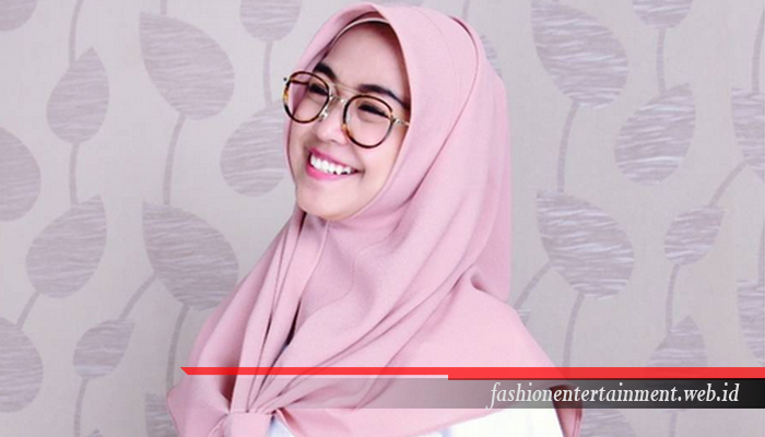 Hijab ala Ria Ricis