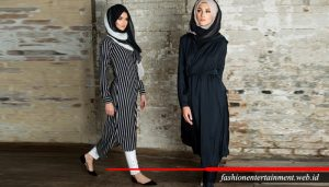 Modest Wear mencuri perhatian