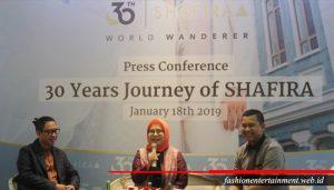 World Wonderer Shafira