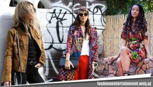 3 Prediksi Tren Fashion Tahun ini