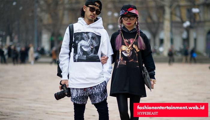 6 Ciri Fashion Style yang Menunjukan Anda adalah HYPEBEAST