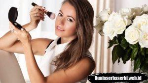Hindari Cara Touch Up Makeup yang Salah