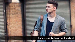 Fashion Item Yang Cocok Untuk Pria Supaya Tampil Keren