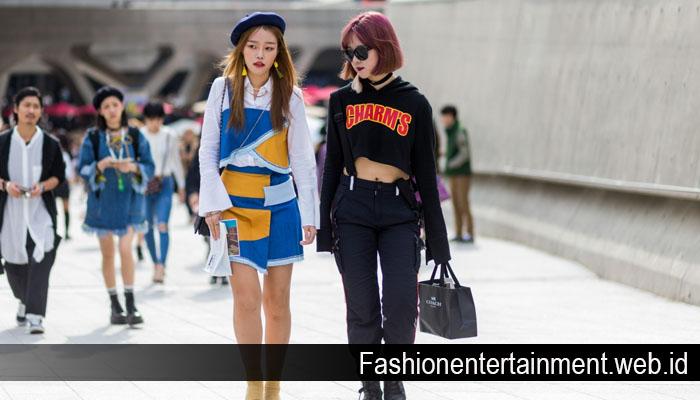 Fashion Items untuk Bahu Lebar Agar Proporsi Tubuh Seimbang