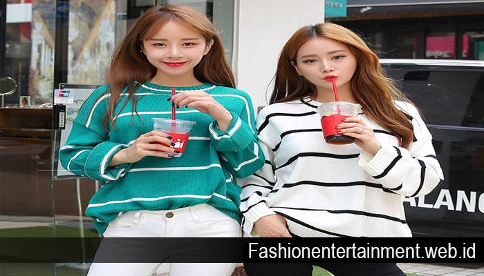 Referensi Fashion Untuk Cewek Bertubuh Kurus