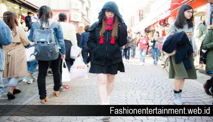 Tips Gaya Fashion Minimalis Ala Jepang
