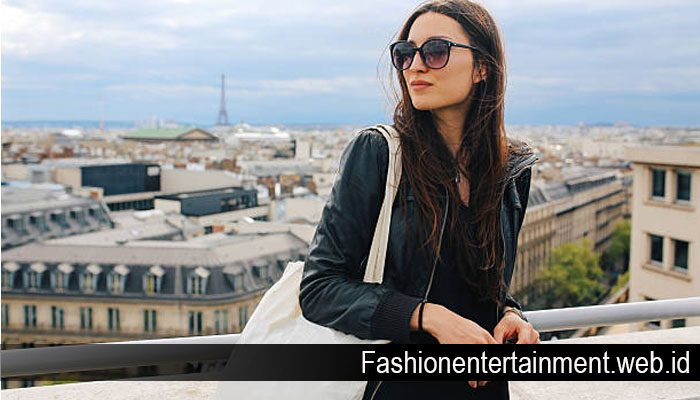 Tips Items Fashion Wajib Ala Wanita Paris
