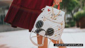 Kolaborasi Brand Fashion Bertema Kartun