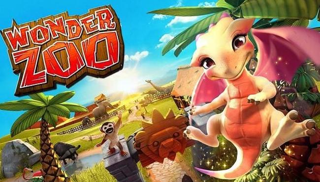 Rekomendasi Game Kebun Binatang Android Terbaik
