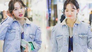 Style Fashion Khas Nayeon Twice